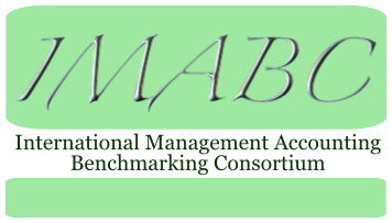 International Management Accounting Benchmarking Consortium logo